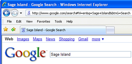 ajax-google-search