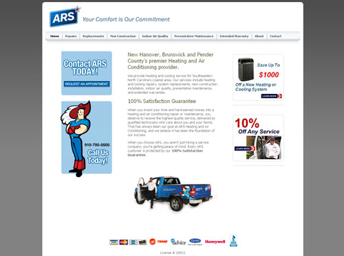 ars-heating-air