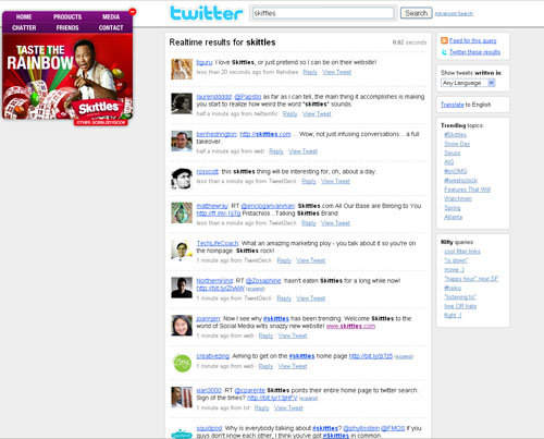 skittles-homepage
