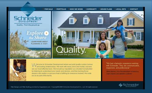 New Schneider