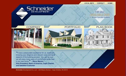 Old Schneider