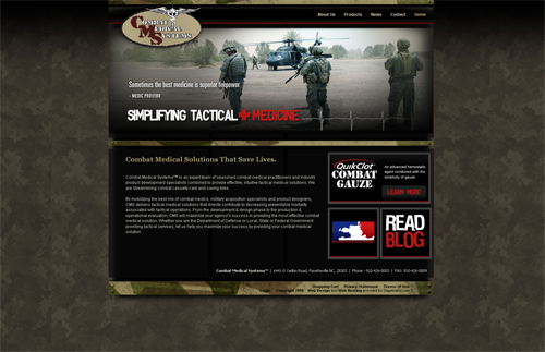 combatmedicalsystems