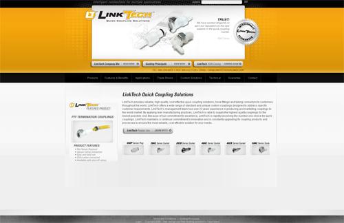 LinkTech