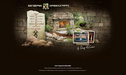 McGrawHardscapes