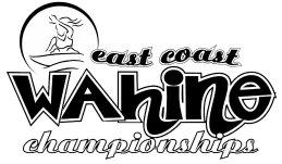 East Coast Wahine Championships Logo