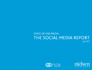 Nielsen Social Media Report - Sage Island Internet Marketing