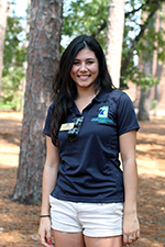 Tobi Polland UNCW Sage Island Scholarship Recipient