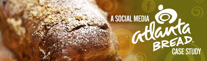 Atlanta Bread Company Mayfaire Social Media Case Study by Sage Island