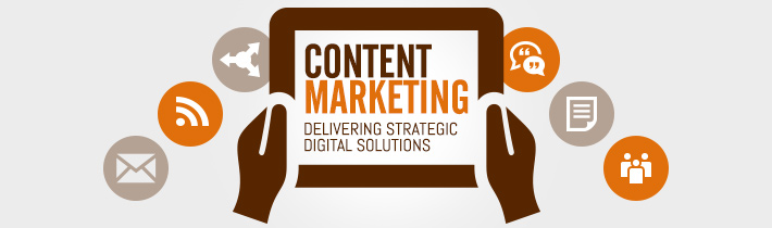 Content Marketing by Sage Island