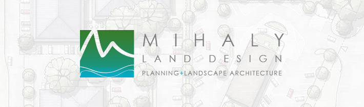 Mihaly Land Design Website Design by Sage Island