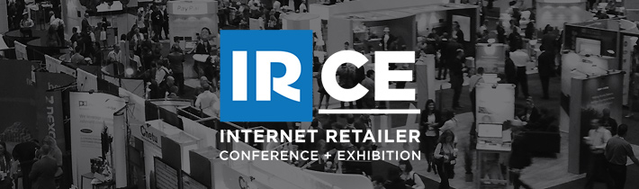 Sage Island Exhibits and Internet Retailer Conference IRCE