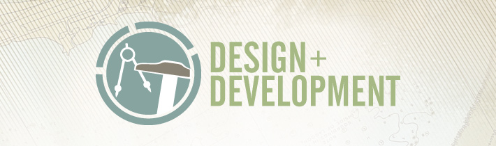 Sage Island Design Process