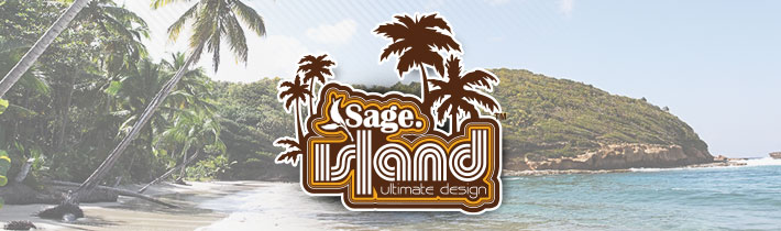 Five Things that Make Sage Island Different