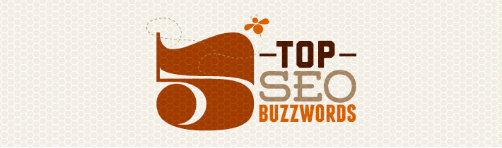 Sage Island top 5 seo buzzwords