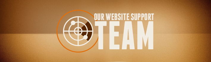 Sage Island web support team