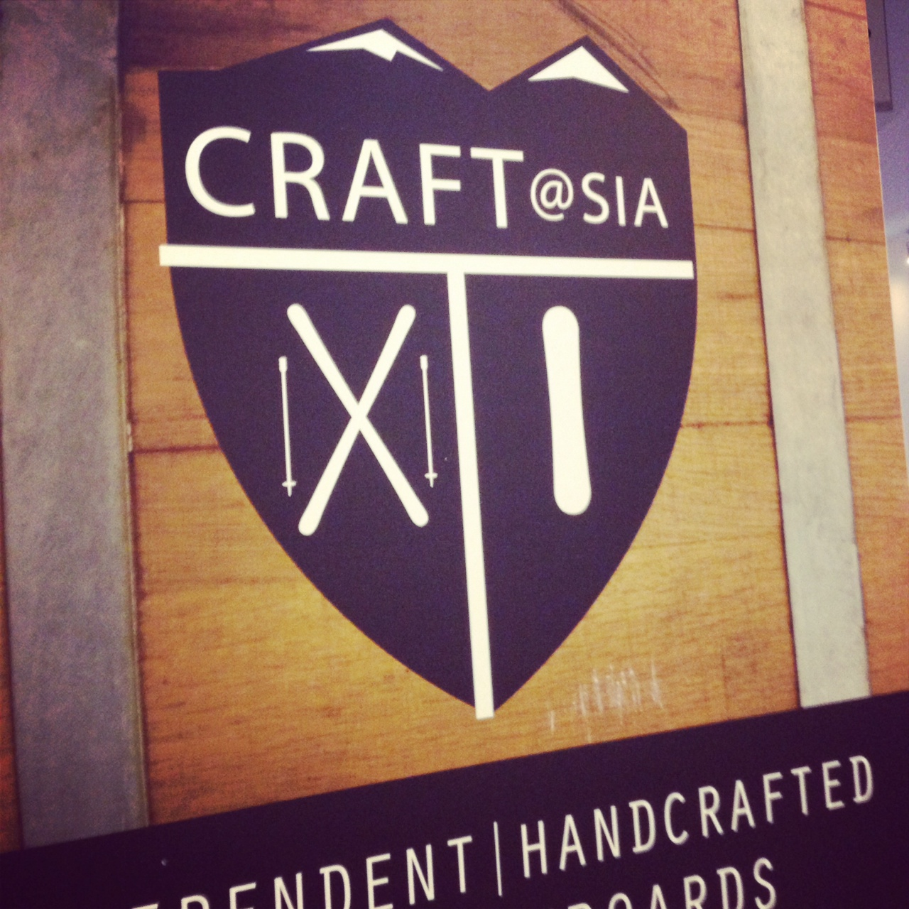 Sage Island Craft Logo