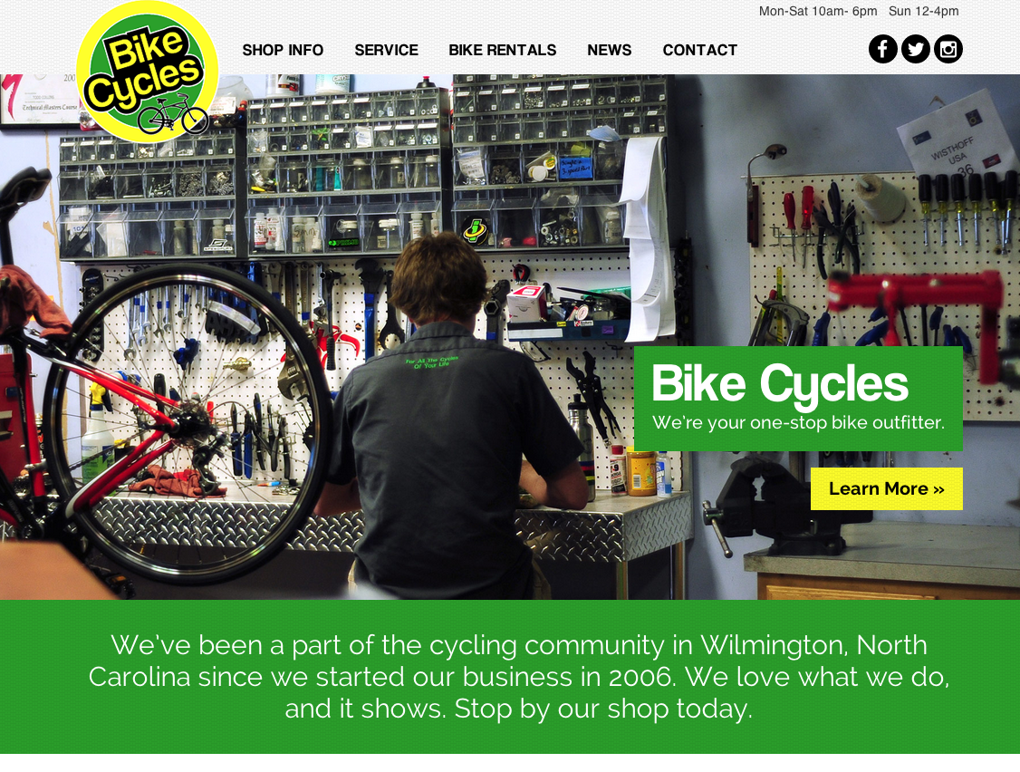 sage-island-launches-bike-cycles-website