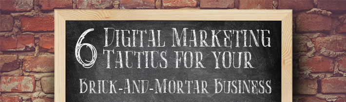 Digital Marketing for Brick and Mortar Businesses by Sage Island