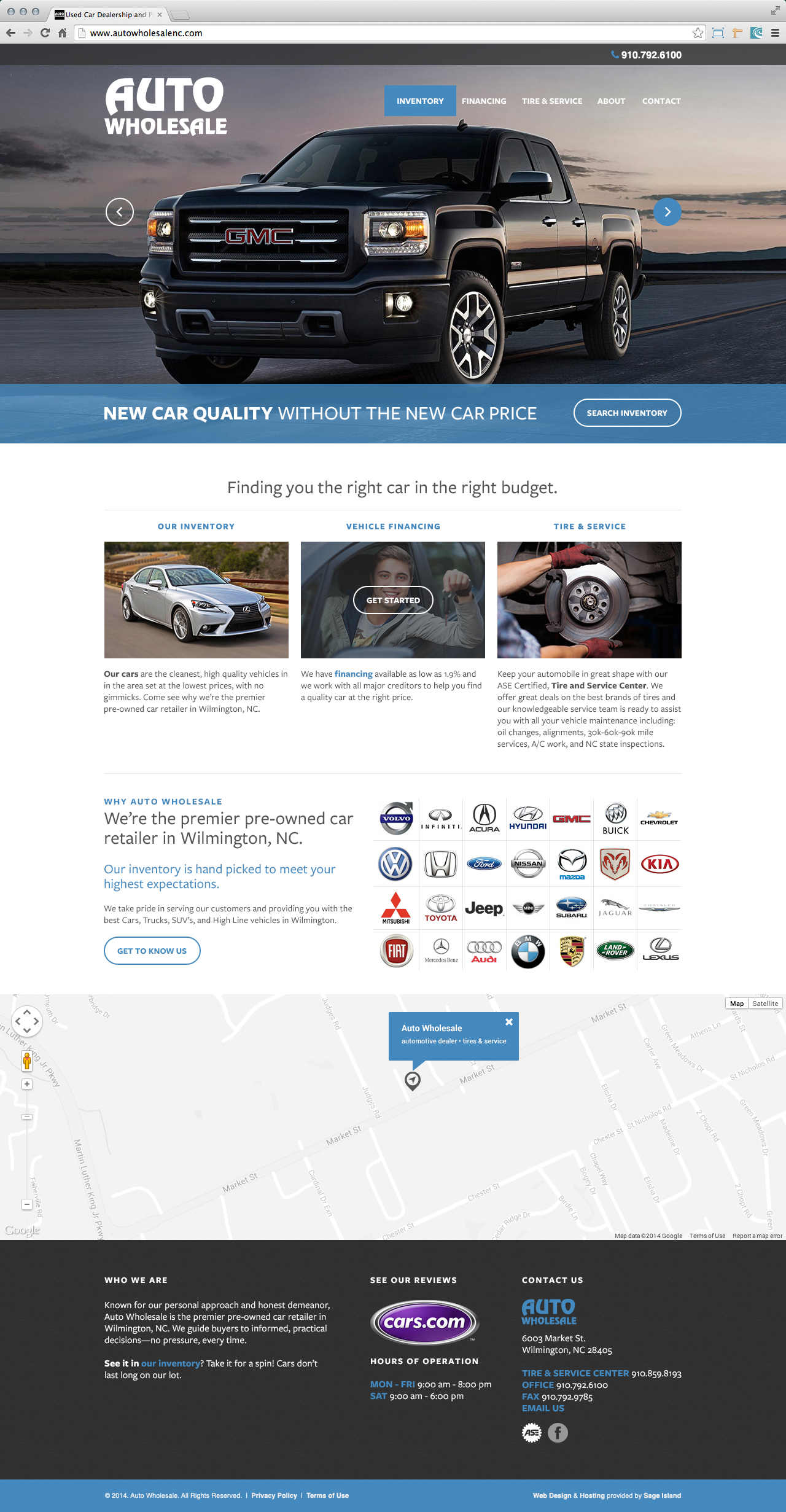 auto-wholesale-used-car-dealership-website-design
