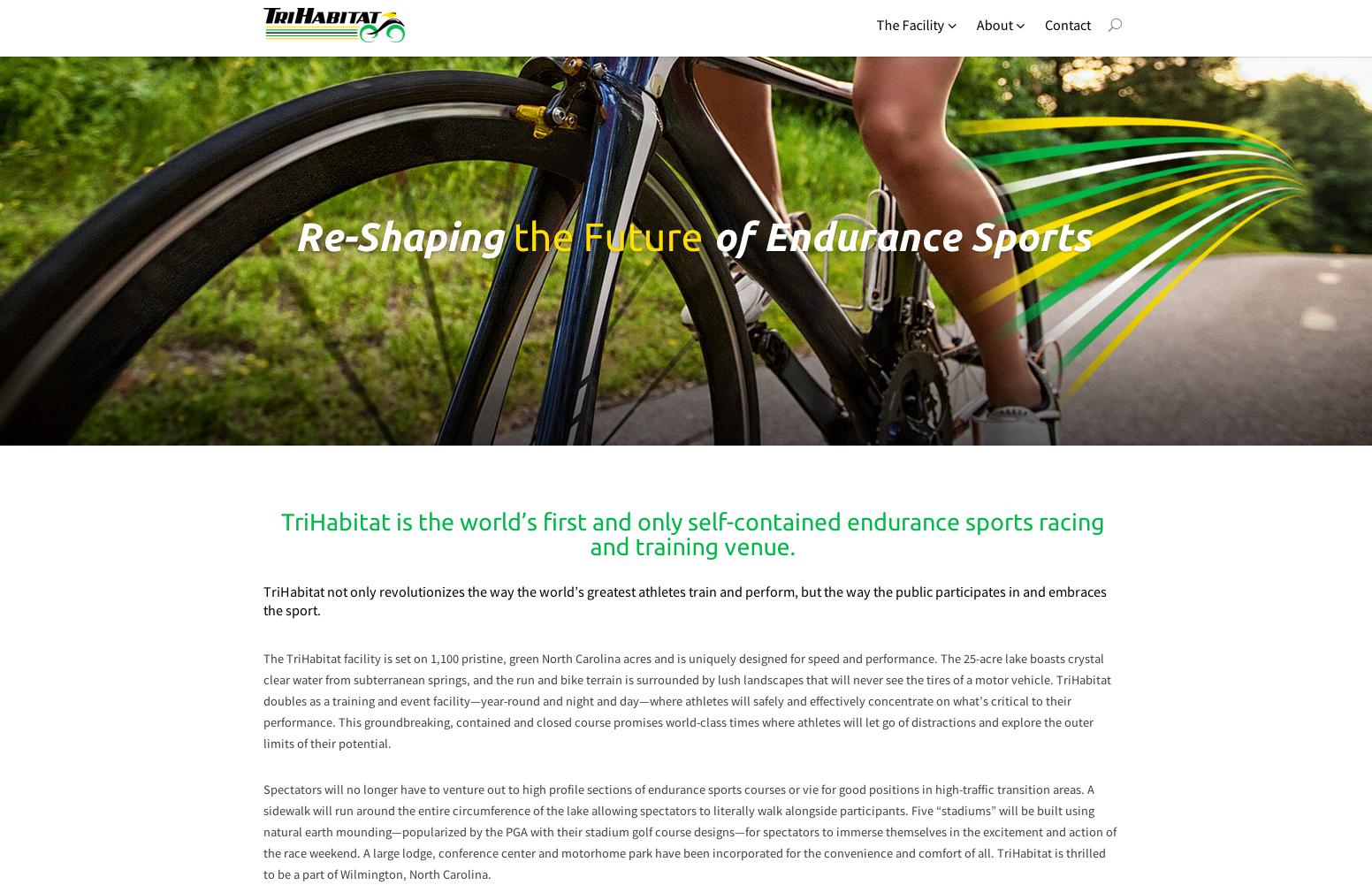 Sage-TriHabitat-Homepage