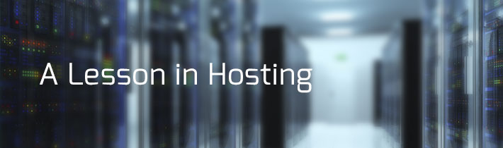 A-Lesson-in-Hosting