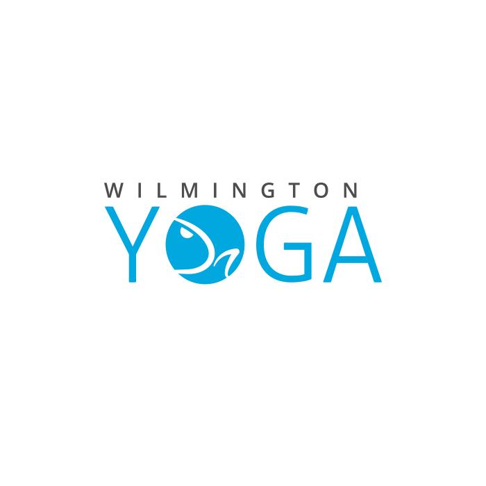 Wilmington Yoga Center Logo Design