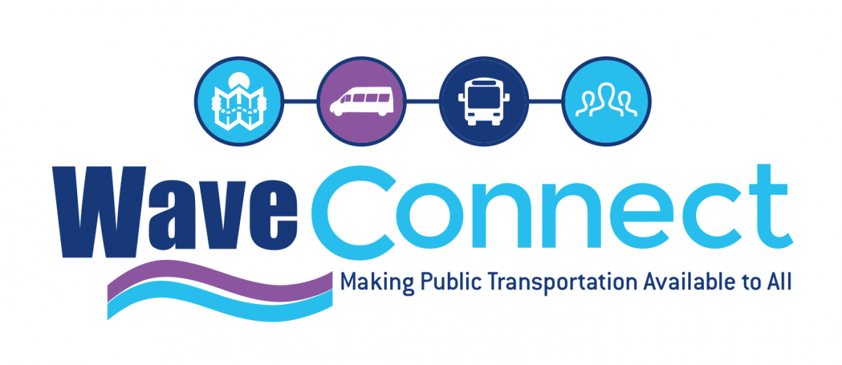 Wave Connect Logo