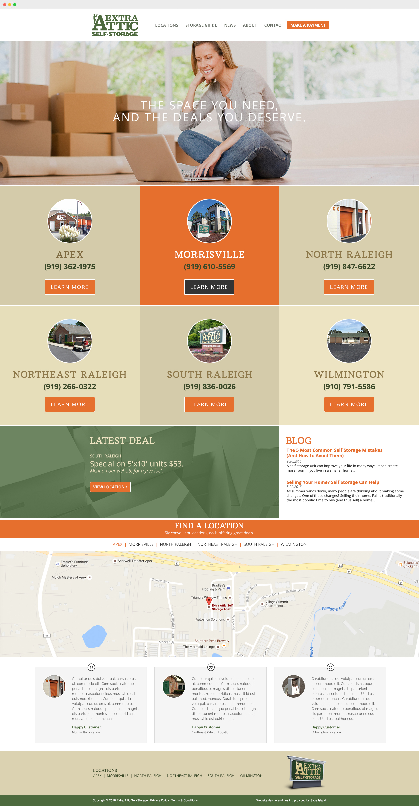 extra-attic-self-storage-website-design