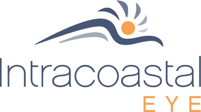 Intracoastal Eye Physicians Logo Design