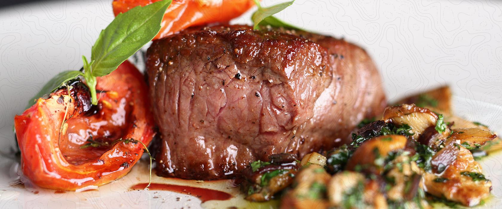 Port land grille sage island for American bistro cuisine