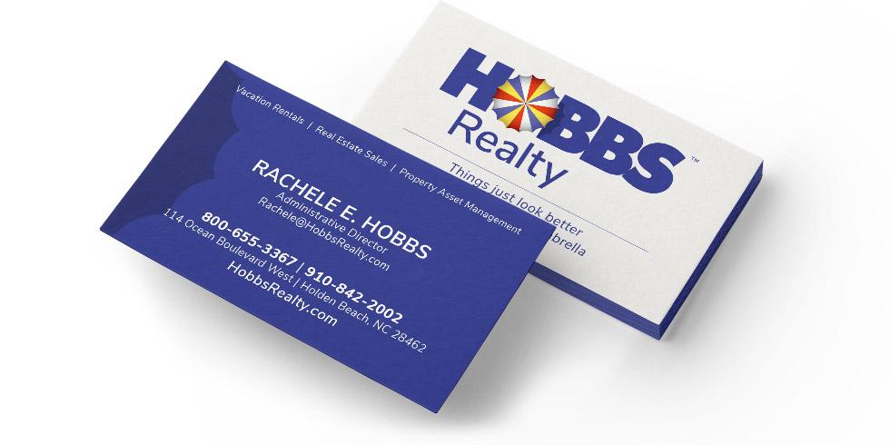 Hobbs Realty™ - Sage Island