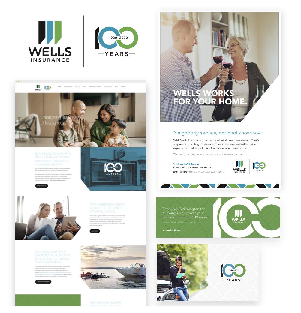 Wells Insurance